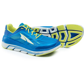 Altra Duo Road Running Shoes Herren blue